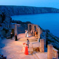 The Minnack Theatre – Porthcurnow